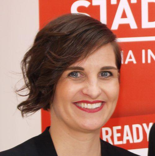 Soll die Spitze der VP-Landesliste anführen: Martina Ess. FOTO: VN
