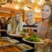Vorarlbergs Missen sind startklar für die große Finalshow im Casino Baden