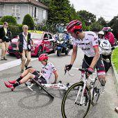 Sieg in Pau, die Tour de Kittel geht weiter
