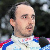 Kubica-Rückkehr wird konkreter