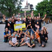 11.000 Euro aus Rankweil für das Netz für Kinder