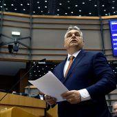 EU-Verfahren wegen Ungarns NGO-Gesetz