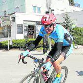 Wels-Profi Kvasina mit positivem Dopingtest