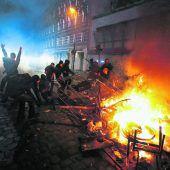 Schock nach G20-Gewaltwelle