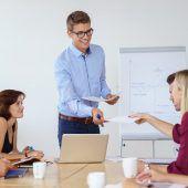 Weiterbildung soll Arbeitgeber zahlen