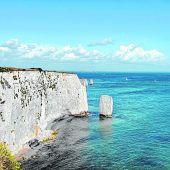 Die Kreidefelsen von Dover entdecken