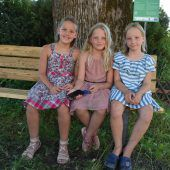 Wälder Erzählkultur in Lingenau neu belebt