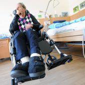 Kostenexplosion in der Pflege