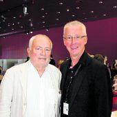 """<p class=""""caption"""">Wolfgang Burtscher (l.) und Erhard Witzel.</p>"""