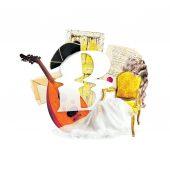 Die Hochzeit des Figaro heuer im Opernstudio
