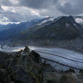 Schweizer Gletscher sind nicht mehr zu retten