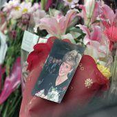 Königin der Herzen starb vor 20 Jahren
