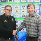 Albert Malgin ist neuer Sportdirektor beim EHC