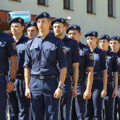 Eine zu lange Wartefrist für Polizeibewerber
