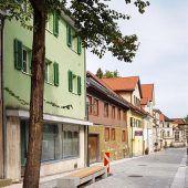Marktstraße-Nord ist fertig