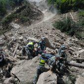 60.000 Menschen nach Erdbeben evakuiert