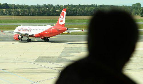 Außer der Lufthansa gelten Easyjet, Tuifly sowie Condor als aussichtsreichsteInteressenten für die Air Berlin. Foto: APA