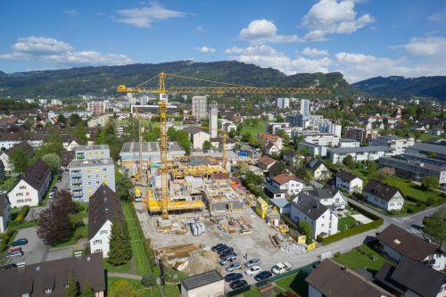 Bei öffentlichen Aufträgen soll das Bestbieterprinzip ausgeweitet werden. Foto: VN/Hartinger