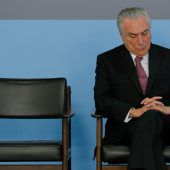 Brasiliens Präsident droht Suspendierung