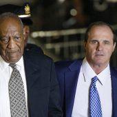 Cosby-Verteidiger legt sein Mandat nieder