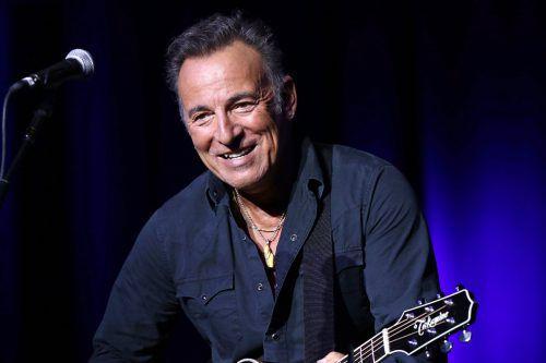 Bruce Springsteen will bis Ende November fünf Abende pro Woche auf der Bühne stehen. Foto: AP