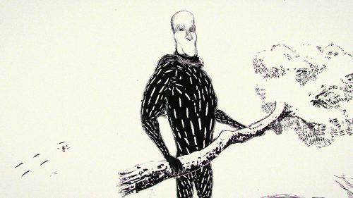 """""""Child"""" von Iring Freytag und Viktor Stickel erhielt den Jury-Preis."""