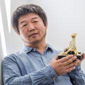 Überraschender Preis für Film Mrs. Fang