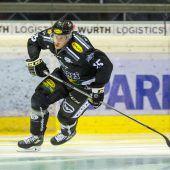 Harter Brocken wartet auf Dornbirner Eishockeyteam