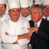 Gastrokritiker Millau ist tot