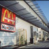 Zwei Jahrzehnte Mister McDonalds