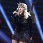 Taylor Swift bricht dreiStreaming-Rekorde