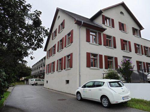 Das Sozialzentrum Satteins-Jagdberg wird mit einer umweltfreundlichen Innenbeleuchtung ausgestattet.Foto: Gemeinde