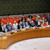 Staatengemeinschaft verschärft Sanktionen