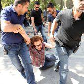 Erdogan entlässt 928 Staatsdiener per Dekret