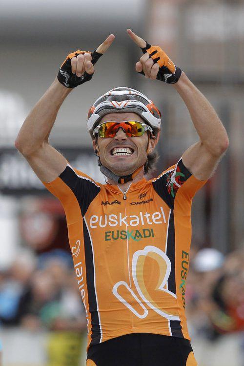 Der 39 Jahre alte 2008-Olympiasieger wurde suspendiert.Foto: EPA