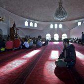 Anteil der Muslime auf acht Prozent gestiegen