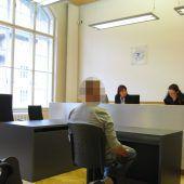 Hanfernte in Feldkirch bescherte Haftstrafe