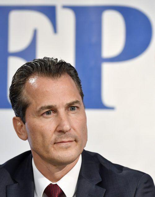 Der frühere Stronach-Obmann wechselt erneut die Partei. APA