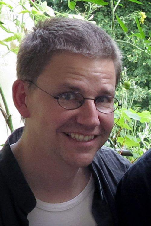 Der Politologe Peter Steudtner sitzt in der Türkei im Gefängnis.AP
