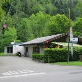 Neuplanung für Campingplatz