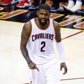 Celtics legten nach, Irving-Wechsel perfekt