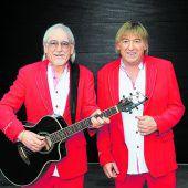 Wie ein Feuerwerk – Die Amigos auf Tournee