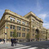 """<p class=""""caption"""">Die Drexel University in Philadelphia zählt zu den renommiertesten Hochschulen der USA.  Foto:DU</p>"""