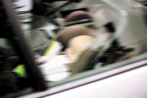 Die enorme Hitze im Auto führte zum Tod des 19 Monate alten Kindes.