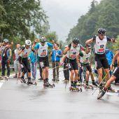 Sieg führt bei Sommer-Grand-Prix im Montafon über Österreicher Seidl