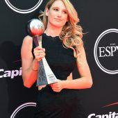 Gasser für weiteren Sportpreis nominiert