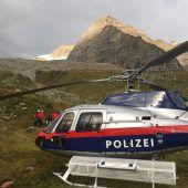 Vorarlberger (43) stürzt in Tirol in den Tod