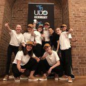 Hip-Hop-Tänzerinnen aus Dornbirn wollen zur WM