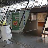 LKH Feldkirch startet neue Ausbau-Etappe