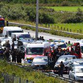 Terror-Ermittlungen nach Attacke auf Soldaten